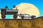 Geleceğe Dönüş Treni