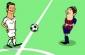 Ağlak Ronaldo