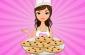 Jenny nin Mutfağı: Çikolatalı Kurabiye