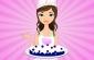 Jenny nin Mutfağı: Mavi Kadife Kek