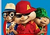 Alvin ve Sincaplar oyunu